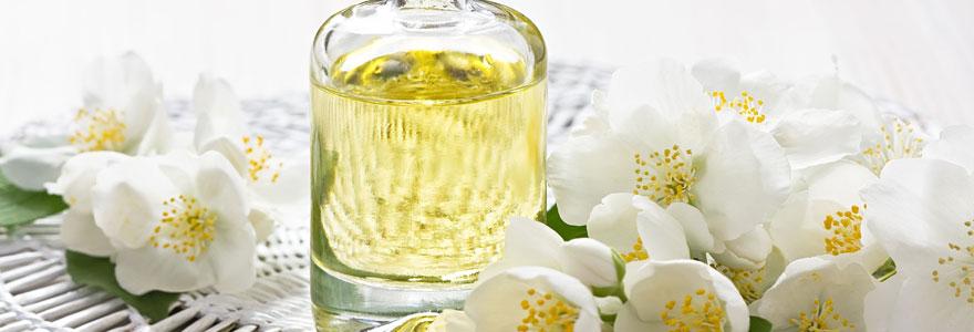 Parfum au jasmin